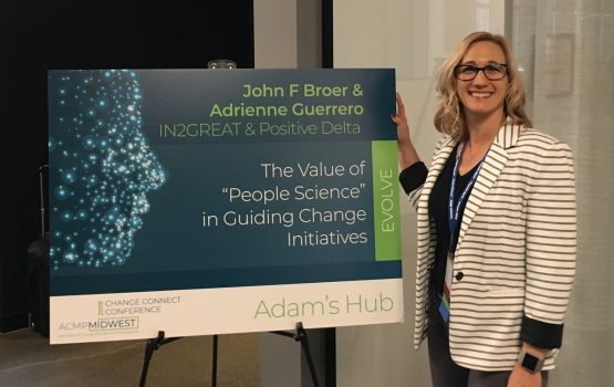 Adrienne at ACMP